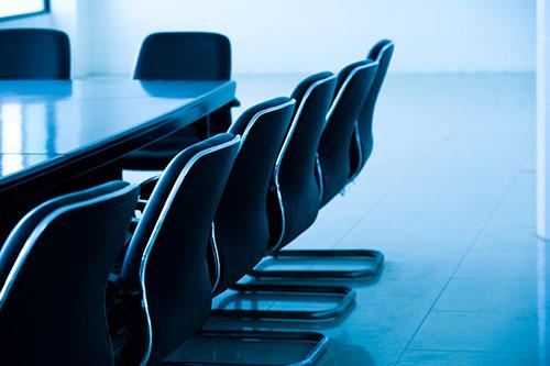 Terugkoppeling deelnemersraad