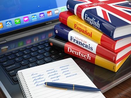 Voortgang taalexamens Moderne Vreemde Talen